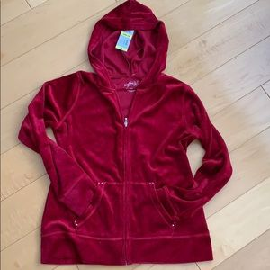 Style & Co Pants - NWT Track Suit - Red
